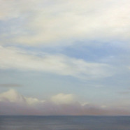 Sky and Sea no. 13